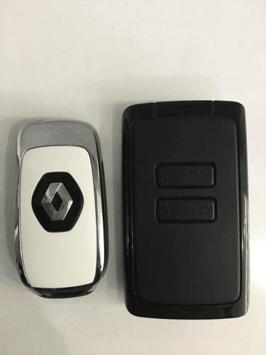 Renault Megane 4 Yedek Anahtar