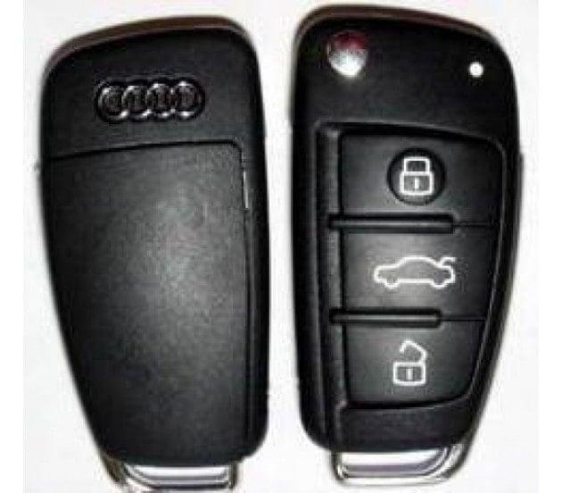 Audi A3 Yedek Anahtar Fiyatı